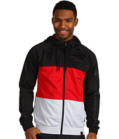 adidas - Fat Stripes Jacket