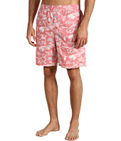 Reyn Spooner - Island Living Full Elastic Swim Trunk