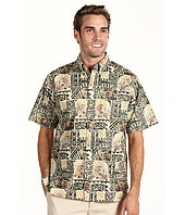 Reyn Spooner - Thanksgiving Tapa Placket Front