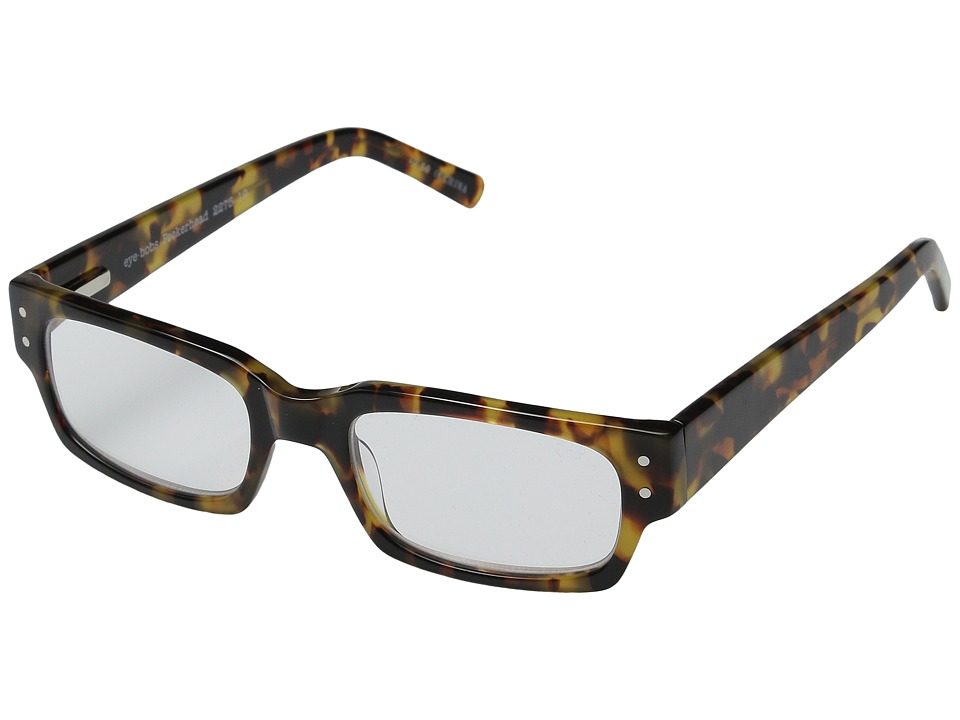 eyebobs - Peckerhead Readers (Tortoise) Reading Glasses Sunglasses