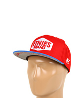 etnies - Brand It Wool Snapback Hat