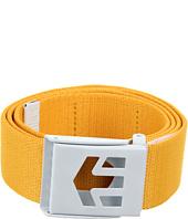 Cheap Etnies Staplez Classic Belt Gold