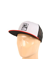 etnies - Boxed Out Snapback Hat