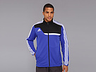 adidas - Tiro 13 Training Jacket (Cobalt/Black/White)
