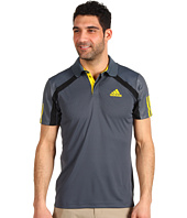 adidas - adipower™ barricade Traditional Polo