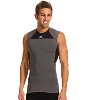 adidas - techfit™ Compression Sleeveless Tee