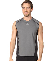 adidas - techfit™ Fitted Sleeveless Top