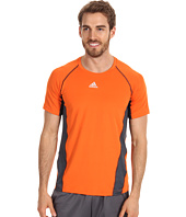 adidas - techfit™ Fitted Short-Sleeve Top
