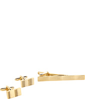 Stacy Adams - Cuff Link/Tie Bar Set 89148