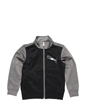 Puma Kids - Blocked Jacket (Big Kids)