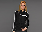 adidas - Tiro 13 Training Jacket (Black/White) - Apparel