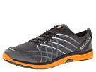 Merrell - Bare Access 2 (Charcoal) - Footwear