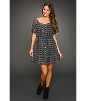Quiksilver - Empire Ikat Dress
