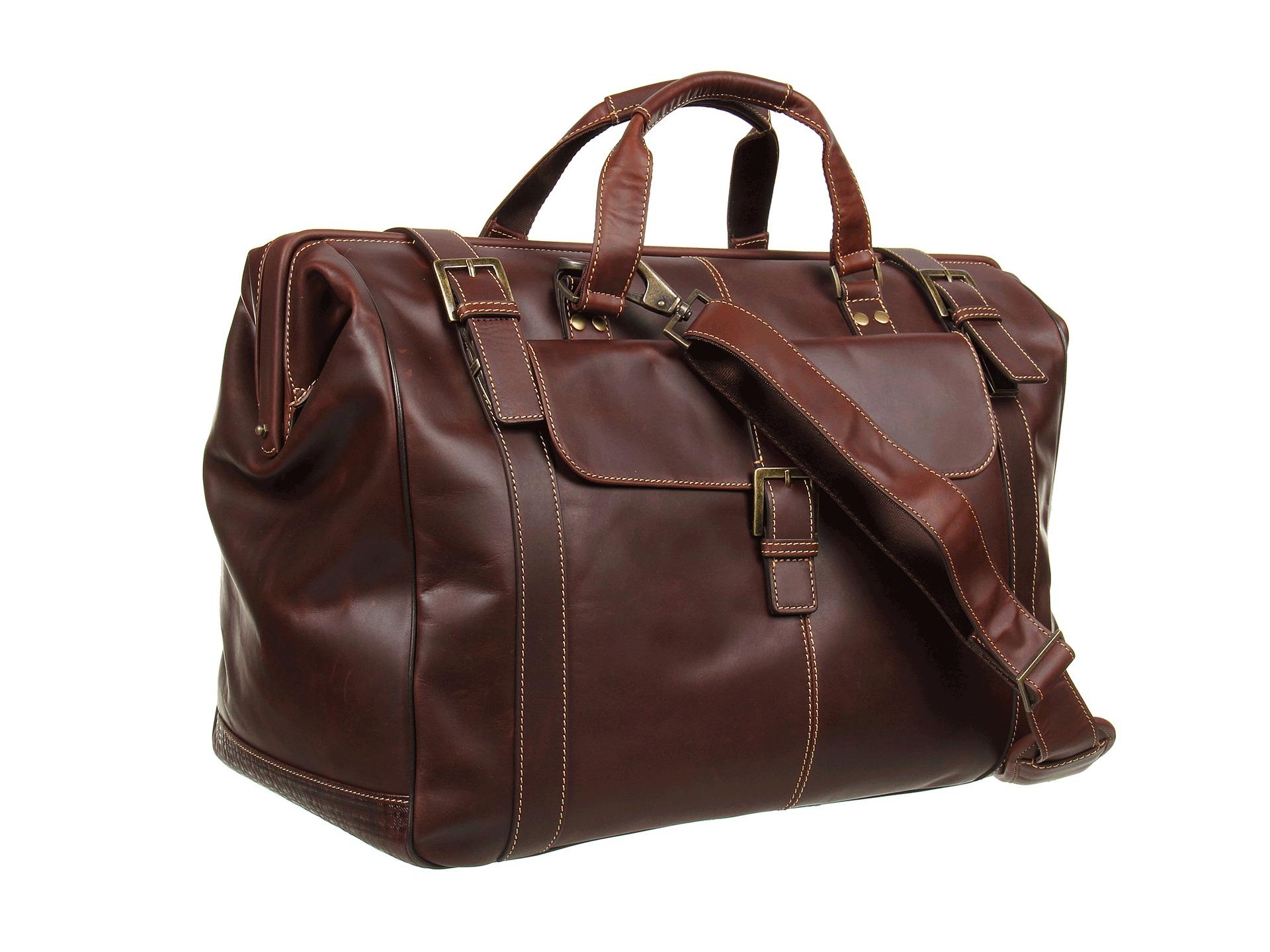 Boconi Bags And Leather Bryant Safari Bag
