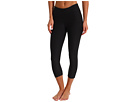 adidas - Ultimate 3/4 Tight (Black)