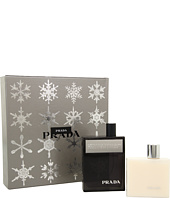 Prada - Prada Amber Pour Homme Intense Value Set 3.4 oz.