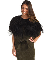Vince Camuto - Faux Feather Capelet VC2A1975