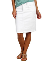 Christopher Blue - Nolina Skirt in White