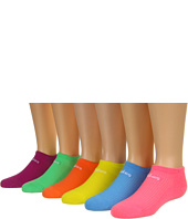 adidas Kids - Girls' Superlite 6-Pack No Show