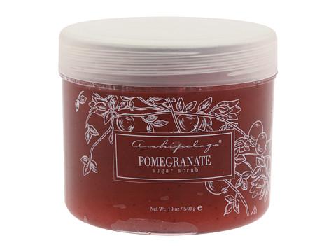 Sale alerts for Archipelago Botanicals Pomegranate Sugar Scrub - Covvet