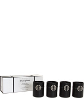 Archipelago Botanicals - Black Forest 4 Piece Votive Set