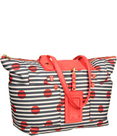 Marc by Marc Jacobs - Preppy Nylon Printed East/West Tote
