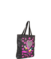 Marc by Marc Jacobs - Quentin Mash Up Enhanced Birds Tote