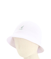 Cheap Kangol Kids Tropic Casual White