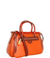 Marc by Marc Jacobs - The Ziplocker Lo Satchel