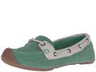 Keen Catalina Canvas Boat Shoe