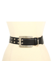Rachel Zoe - Lamb Belt with Screw Buckle