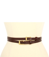 Rachel Zoe - Double Signature Screw Buckle Contour Belt