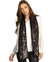 Rachel Zoe - Sequin Signature Long Scarf
