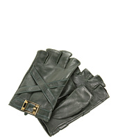 Rachel Zoe - Fingerless Glove with Cross-Strap