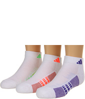 adidas Kids - Girls' Cushion 3-Pack Low Cut