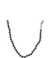 Chan Luu - Smokey Mix Long Tassel Necklace