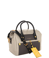 Marc by Marc Jacobs - Preppy Leather Colorblocked Pearl