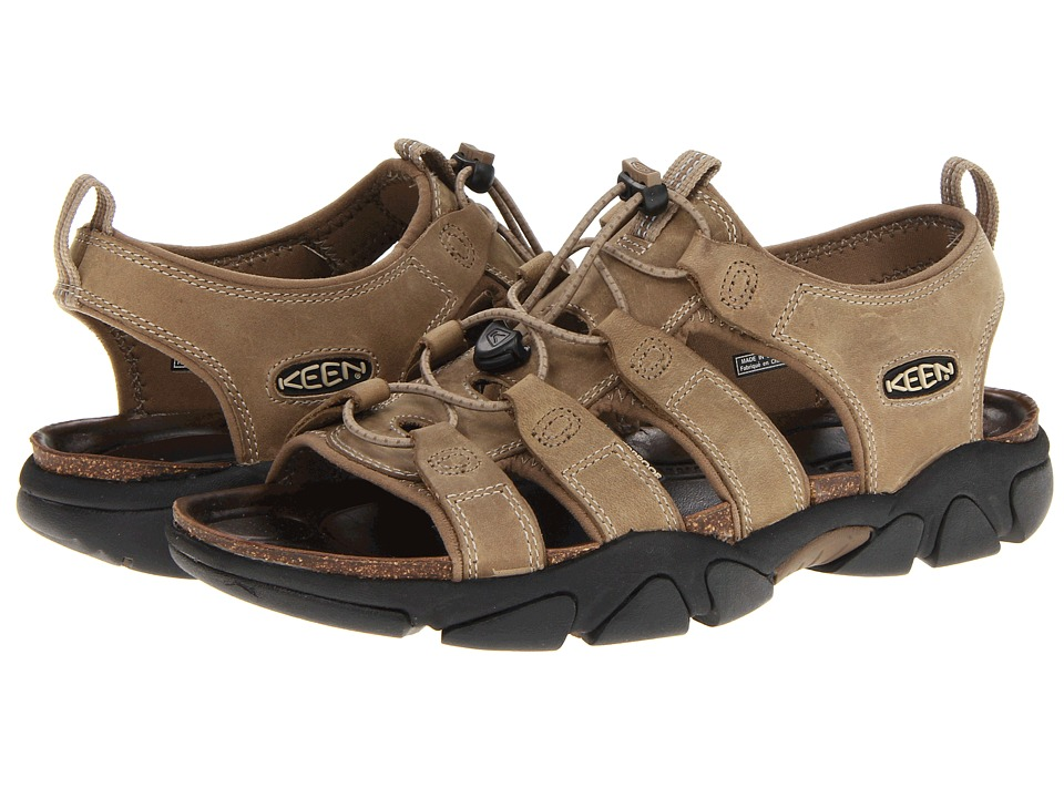 Keen - Daytona (Timberwolf) Men's Sandals