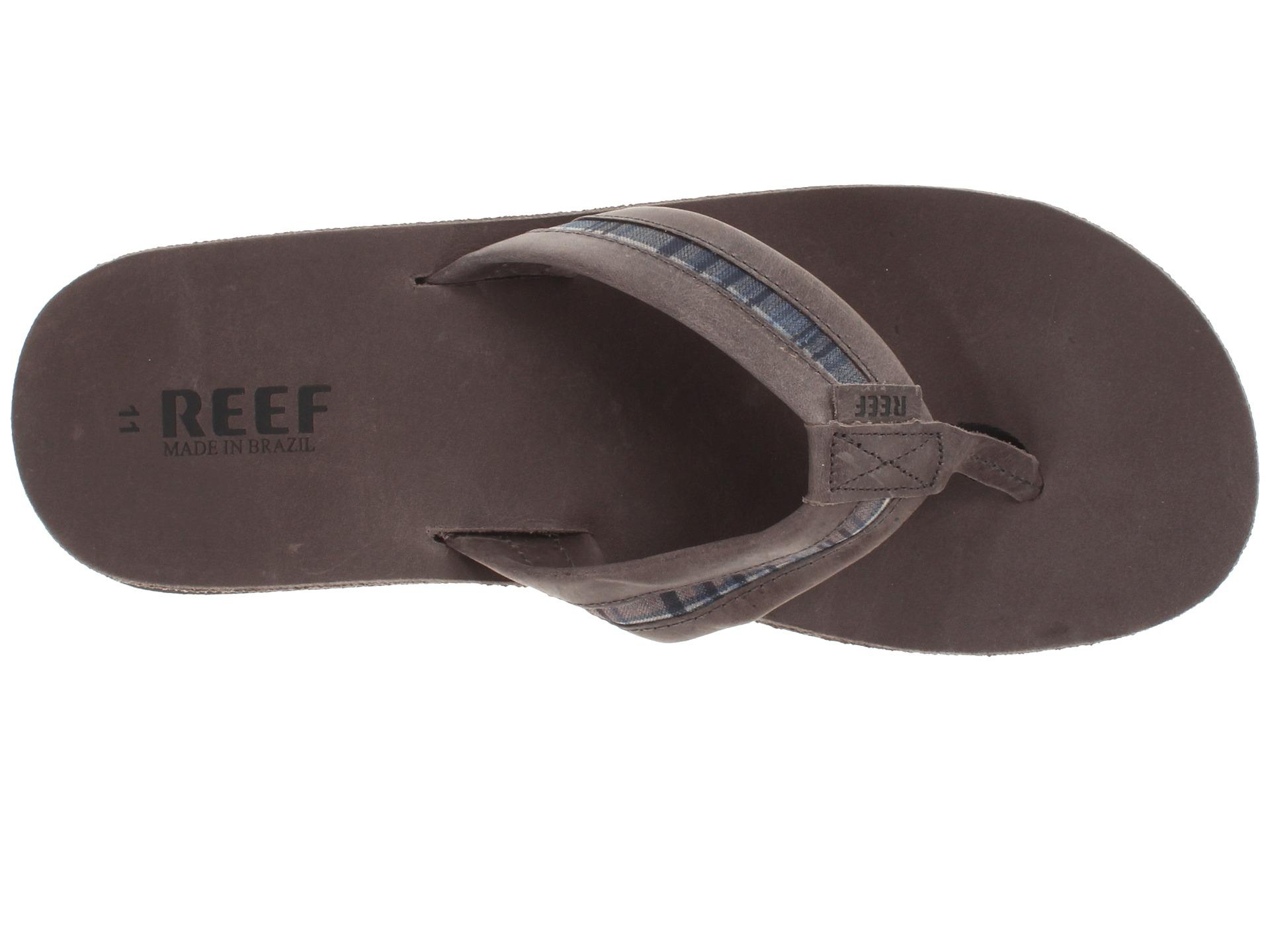 Reef Sandals Models ~ Outdoor Sandals
