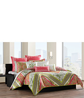 Echo Design - Gramercy Paisley Comforter Mini Set - Twin