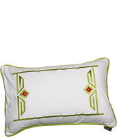 Echo Design - Gramercy Paisley - Breakfast Pillow
