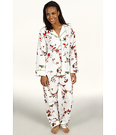 BedHead - Cotton Flannel Classic PJ Set
