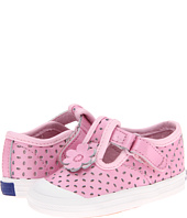 Keds Kids - Champion Toe Cap T-Strap (Infant)