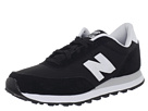 New Balance Classics ML501 Black 4 Shoes