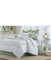 Harbor House - Brisbane 4-Piece Comforter Set - Full