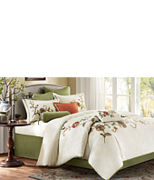 Harbor House - Madeline 4-Piece Comforter Set - Queen