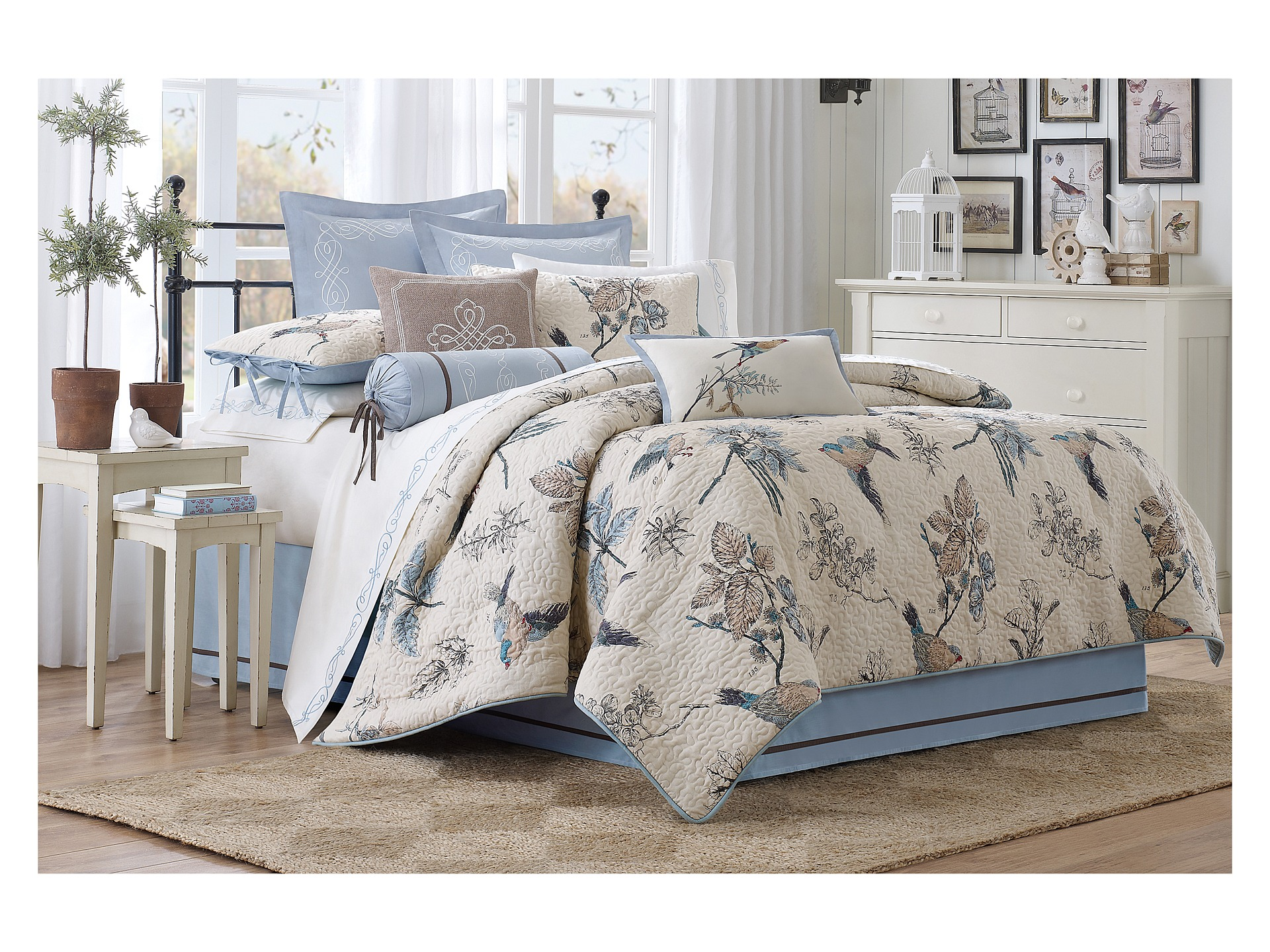 Harbor House Pyrenees Comforter Set King Shipped Free At