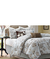 Harbor House - Lynnwood 4-Piece Comforter Set - Queen