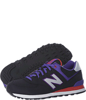 New Balance Classics - ML574 Windbreaker