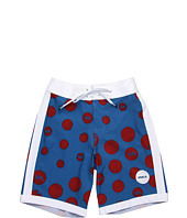 RVCA Kids - Descending Dot Short (Big Kids)